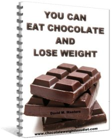 You Can Eat Chocolate And Lose Weight